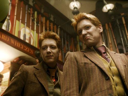Гарри Поттер и Принц-полукровка