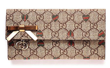 Gucci клатч