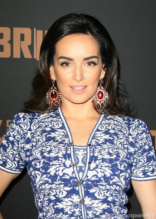 Ана де ла Регера