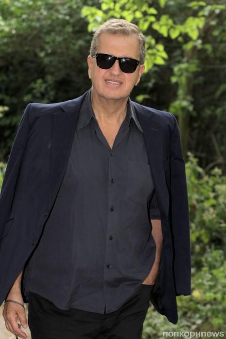 Марио Тестино