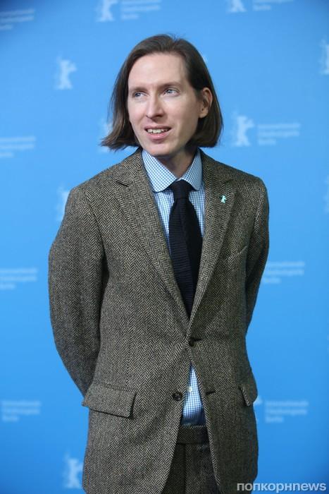 Уэс Андерсон