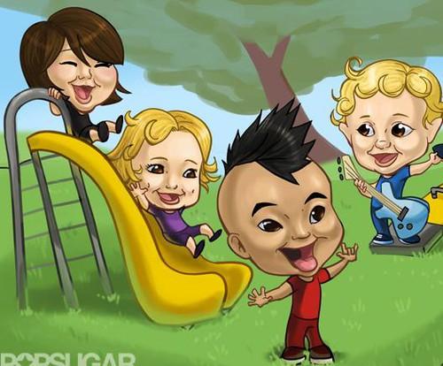 Звездные дети