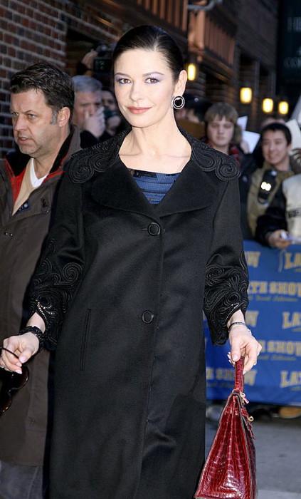 Кэтрин Зета-Джонс