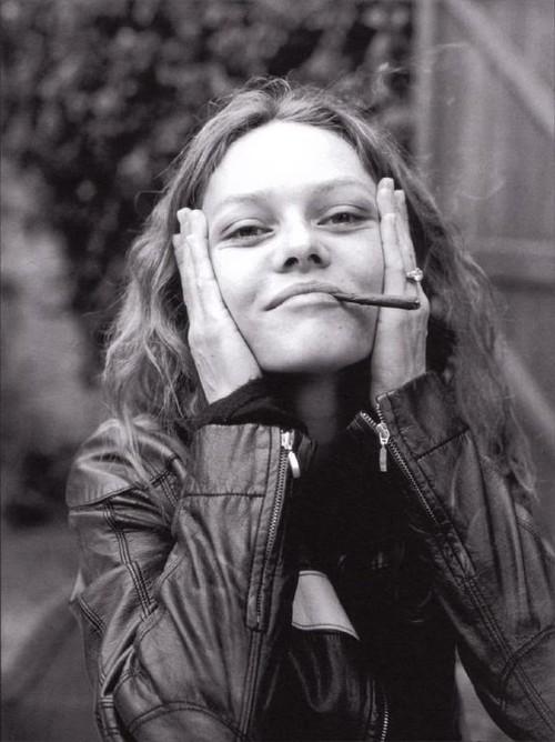 Ванесса (Апрель 2006 - Париж)