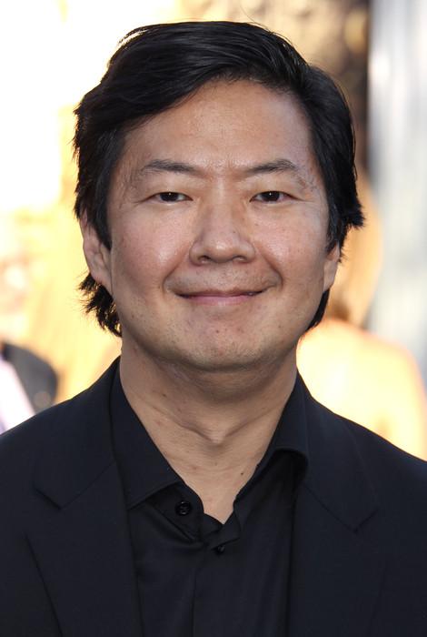 Кен Джеонг