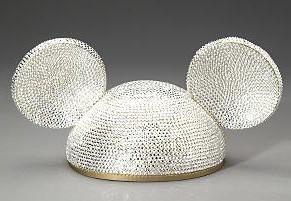 украшения от Disney
