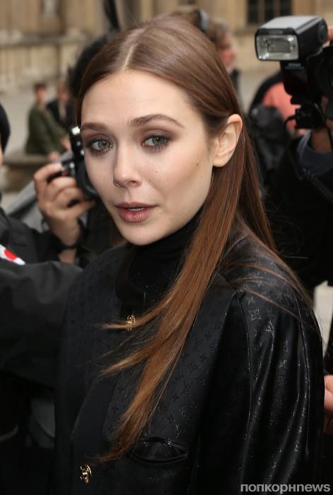 Элизабет Олсен