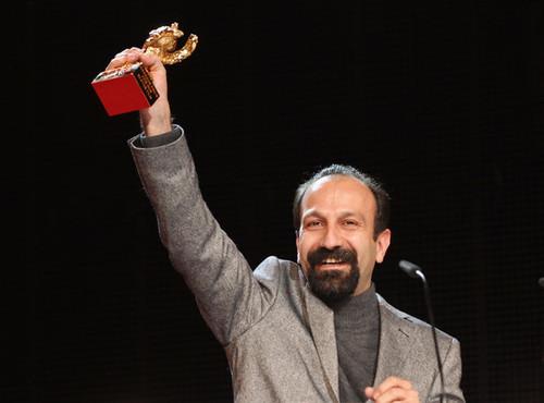 Асгар Фархади