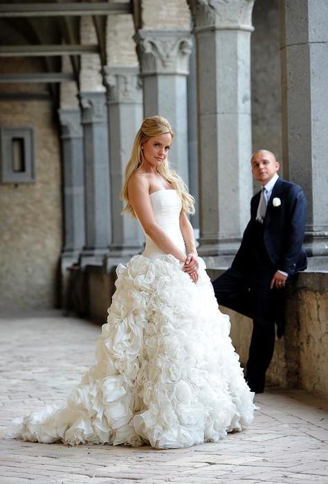 Свадьба Мины Сувари