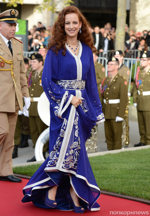 Принцесса Морокко