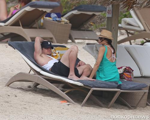 Мрачный Ченнинг Татум и счастливая Дженна Деван: похоже, развод порадовал только одного из них изоражения