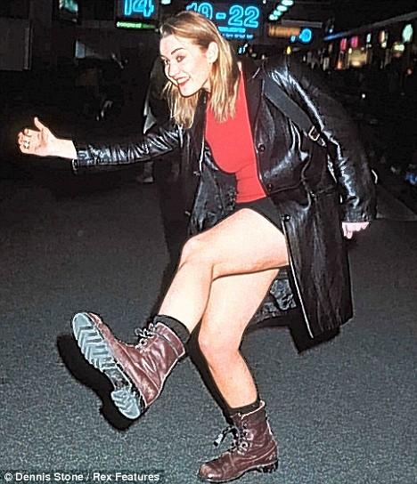 Кейт Уинслет(1998)