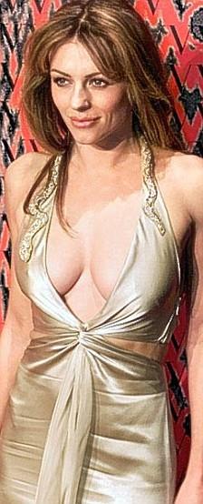 Элибет Херли(2000)