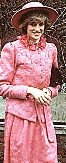Принцесса Диана(1982)