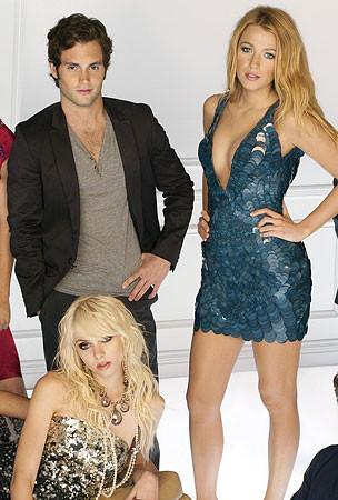 Gossip Girl Season 3