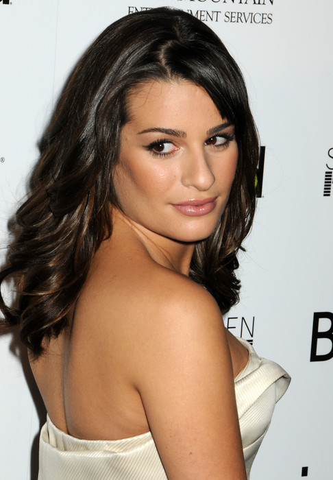 Lea michele tattoos 14