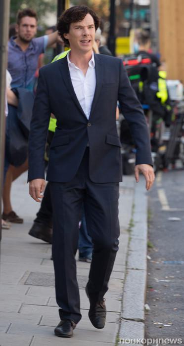 Бенедикт Камбербэтч критикует действия британского правительства