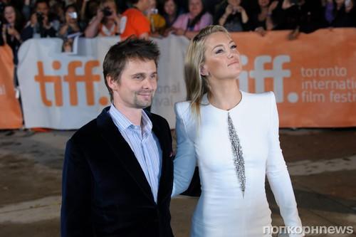 Кейт Хадсон и Мэттью Белами