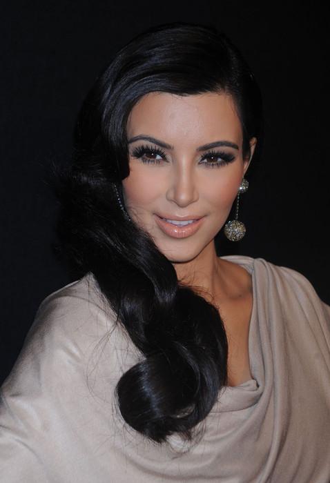 Ким Кардашиан