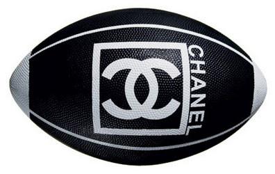 мяч для американского футбола