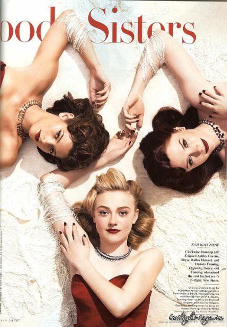 Vanity Fair c ����������� ���������