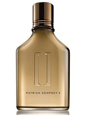 Новый аромат от Патрика Демпси