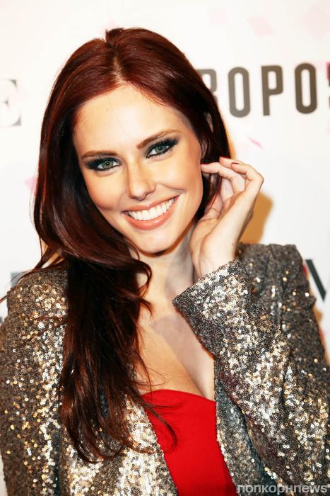 Мисс США 2011 Алисса Кампанелла