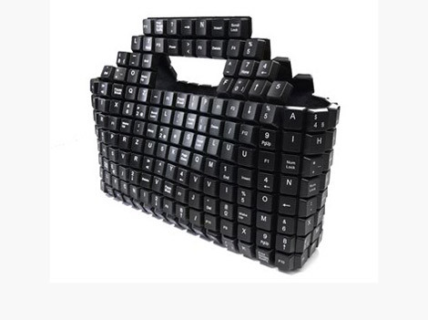 сумка-клавиатура