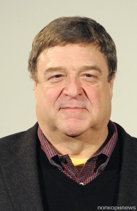 Джон Гудман