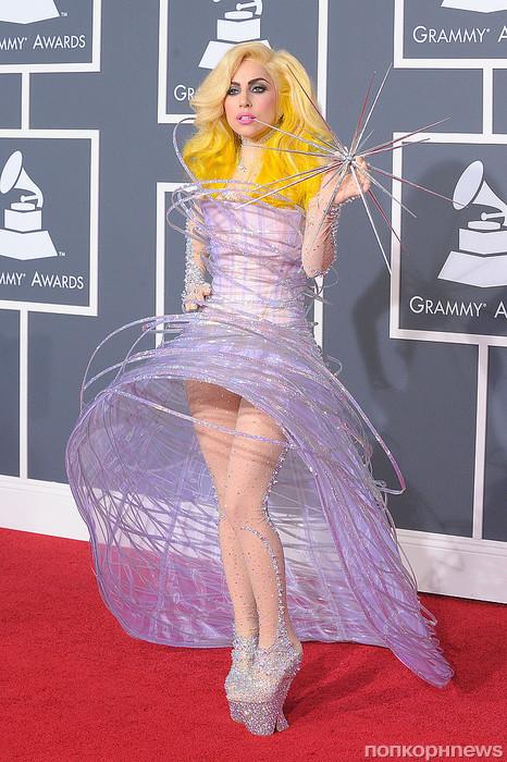 Леди Гага, 2010 год