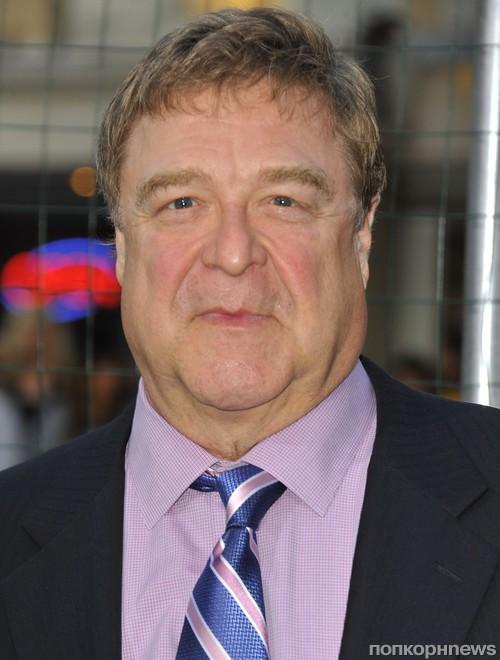 Джон Гудмен