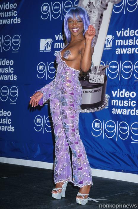 Лил Ким, 1999
