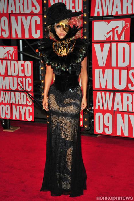 Леди Гага, 2009