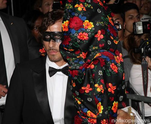 Стивен Клян и Lady Gaga