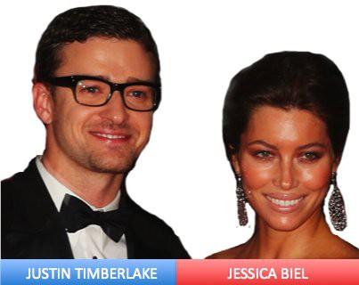 Джастин и Джессика