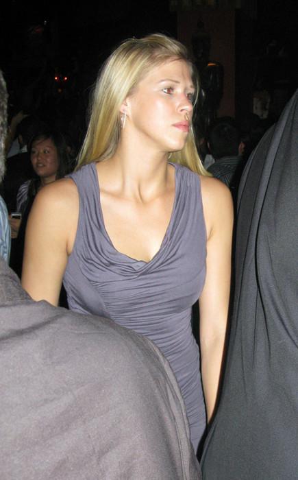 Виктория Принс
