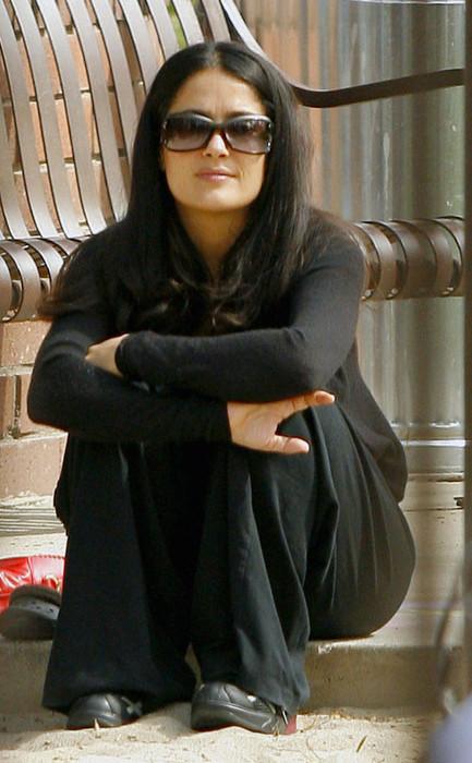 Сальма Хаейк