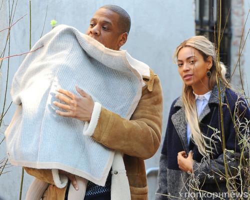 ������� � Jay Z