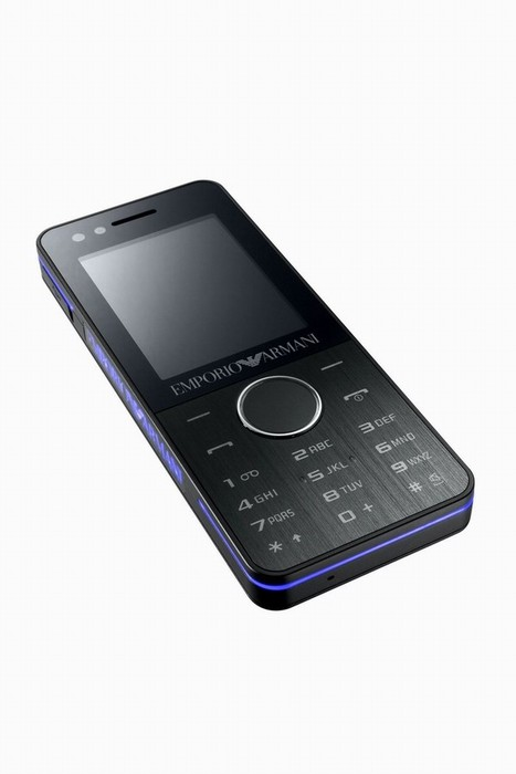 Emporio Armani Samsung M7500