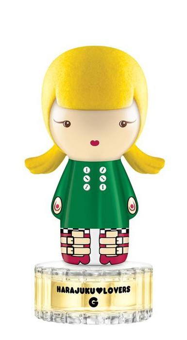 G: Omotesandō Girl