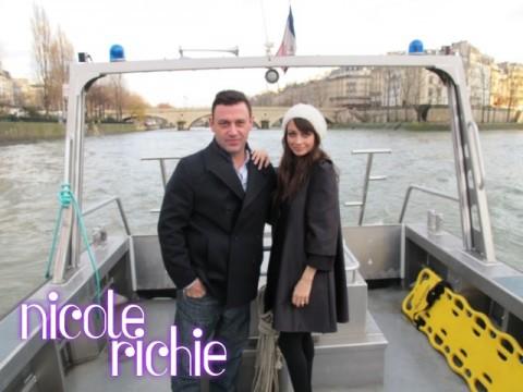 Николь Ричи