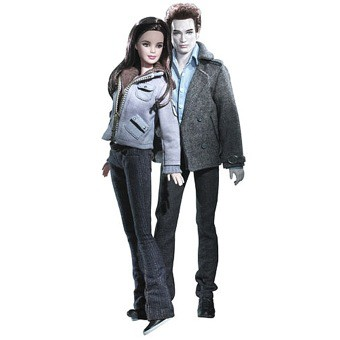 Белла и Эдвард