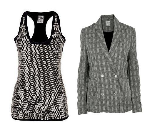 Коллекция одежды от Гвинет Пэлтроу