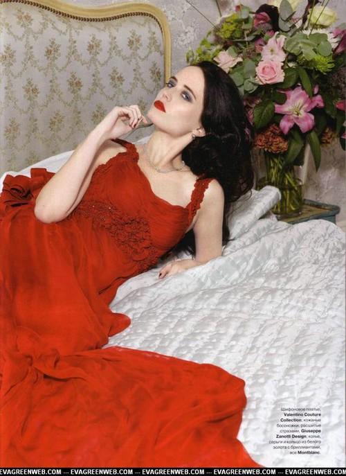 Ева Грин