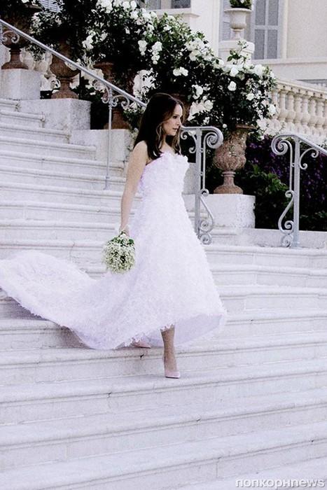 Natalie portman wedding
