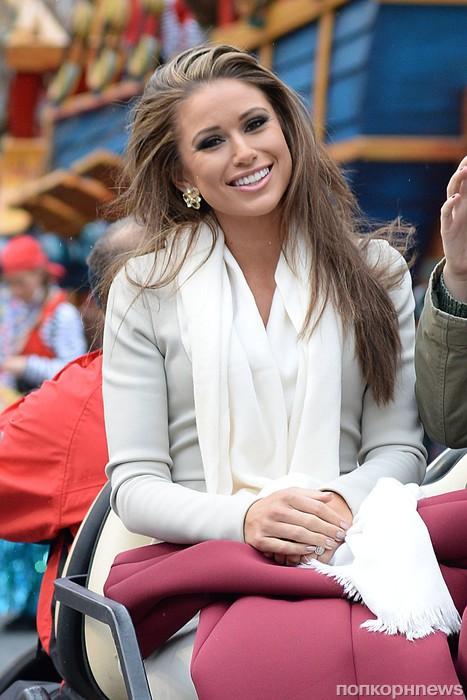 Ниа Санчес - Мисс США 2014