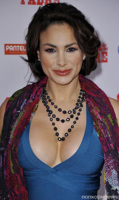 Патрисия Де Леон