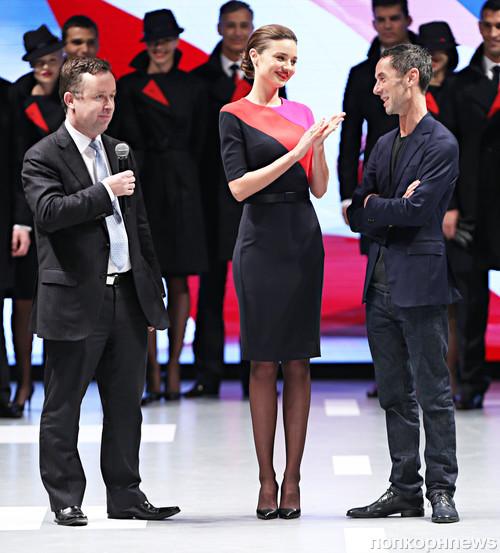 Миранда Керр