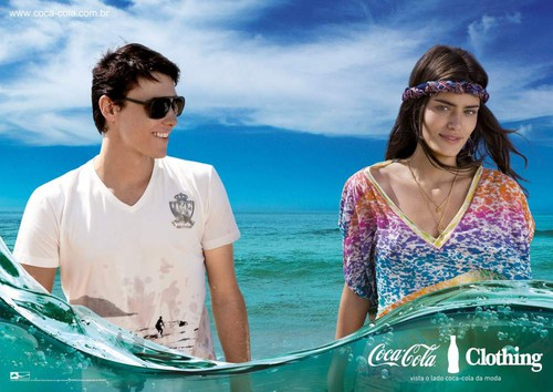 Coca Cola Clothing