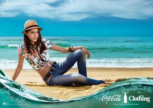 Coca Cola Clothing